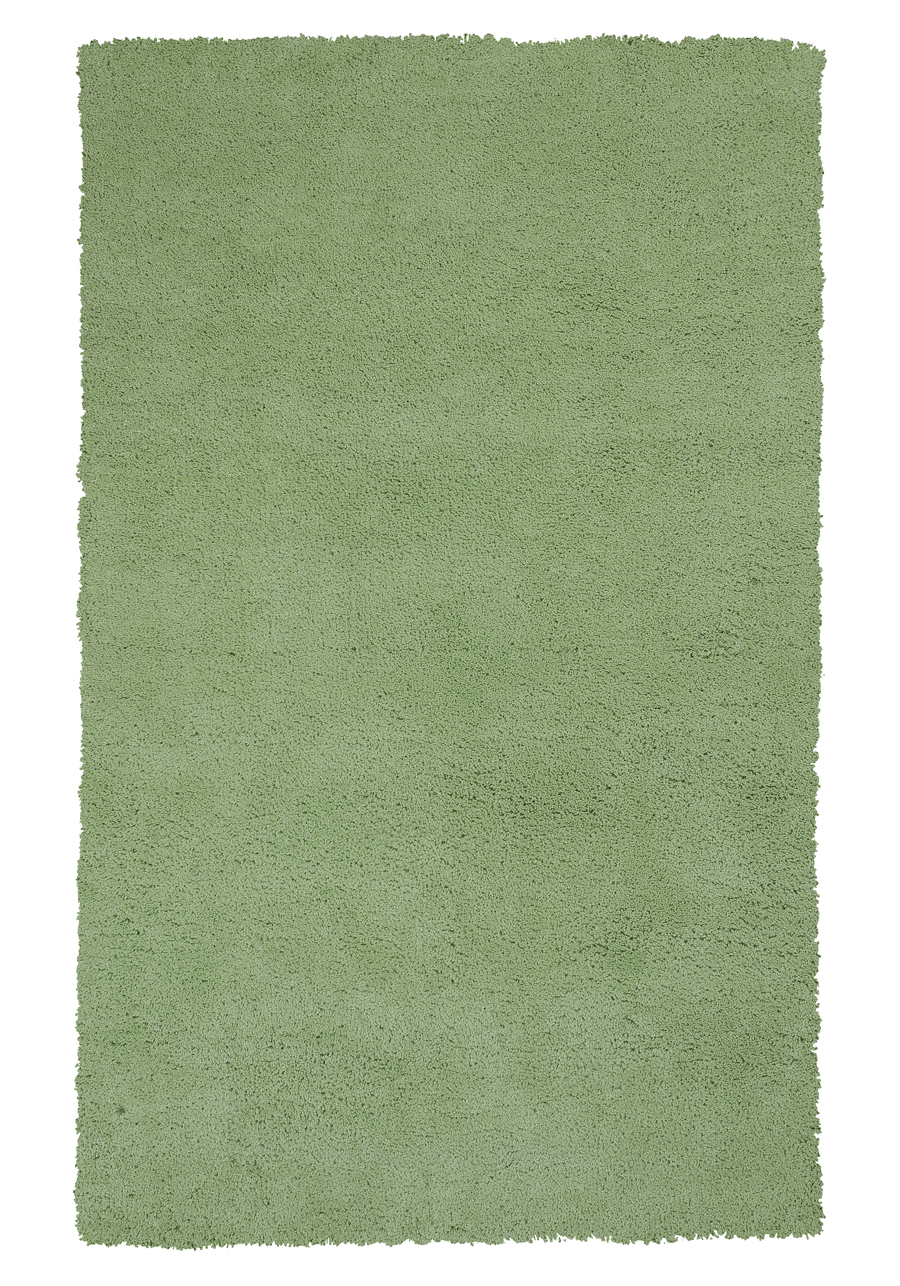 Bliss 1578 Spearmint Green Rug by Kas